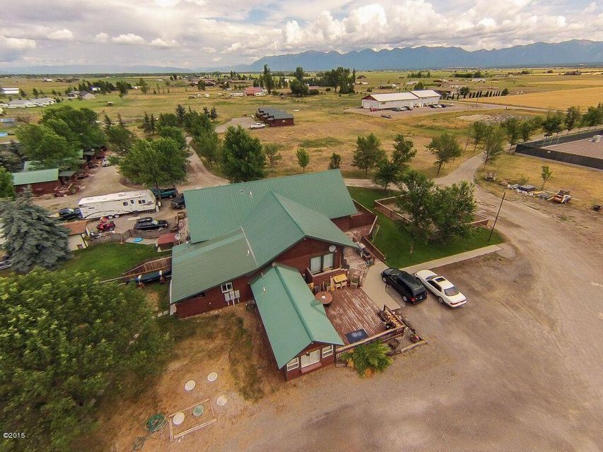 Commercial for Sale at 575 Highway 82 Somers, Montana 59932 United States