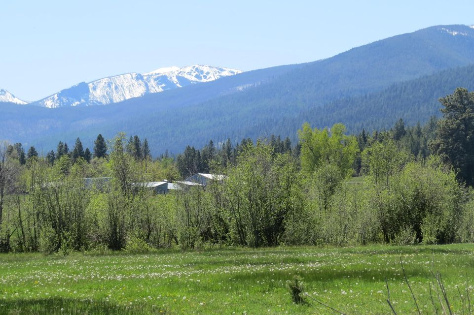 Land for Sale at Sweeney Creek Loop Florence, Montana 59833 United States