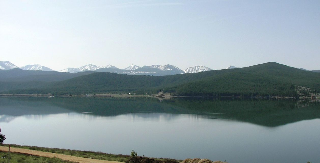 Land for Sale at Lot 5 Badger Bay Anaconda, Montana 59711 United States
