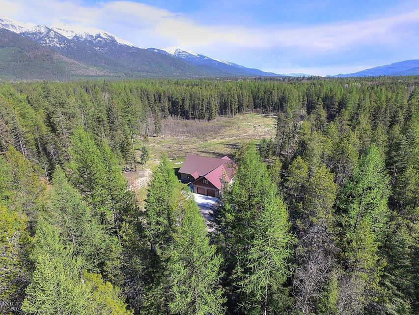 Additional photo for property listing at 653 Pine Ridge Road 653 Pine Ridge Road Bigfork, Montana 59911 United States