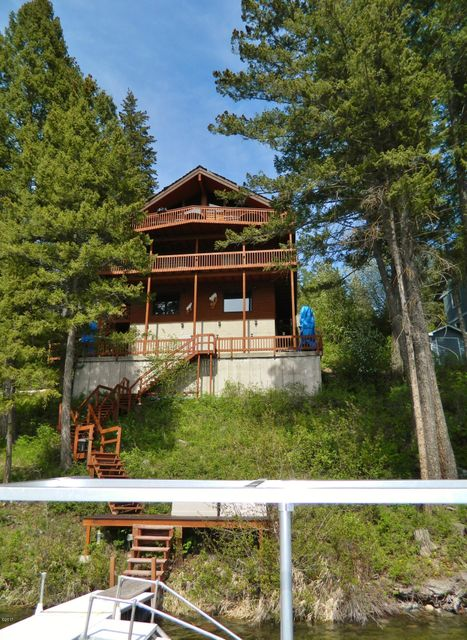 Additional photo for property listing at 946 Yeoman Hall Road  Kalispell, Montana 59901 United States