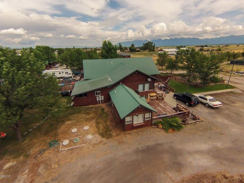 Multi-Family Home for Sale at 575 Highway 82 Somers, Montana 59932 United States