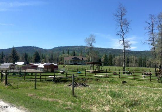 Additional photo for property listing at 2865 Lower Lost Prairie Road  Marion, Montana 59925 United States