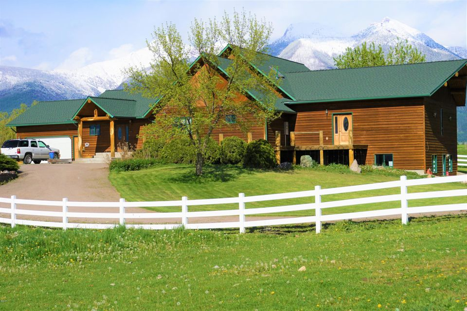 Additional photo for property listing at 61500 Watson Road 61500 Watson Road St. Ignatius, Montana 59865 United States
