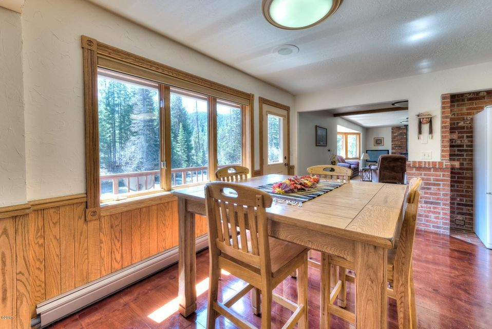 Additional photo for property listing at 2735 East Fork Road  Sula, Montana 59871 United States