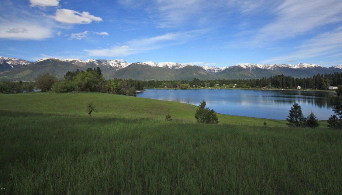 Land for Sale at Echo Chalet Drive Bigfork, Montana 59911 United States