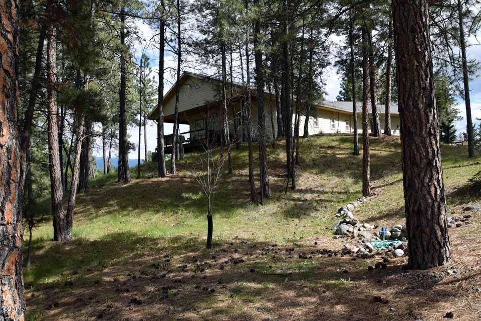 2874 Sophie Lake Road, Eureka, MT 59917
