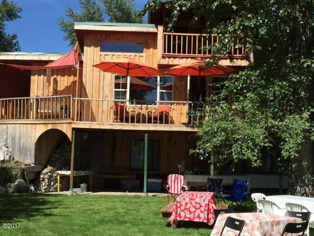 Additional photo for property listing at 876 Highway 93 North  Victor, Montana 59875 United States