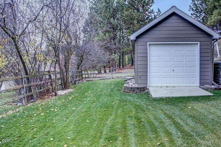 Additional photo for property listing at 7270 Old Grant Creek Road  Missoula, Montana 59808 United States