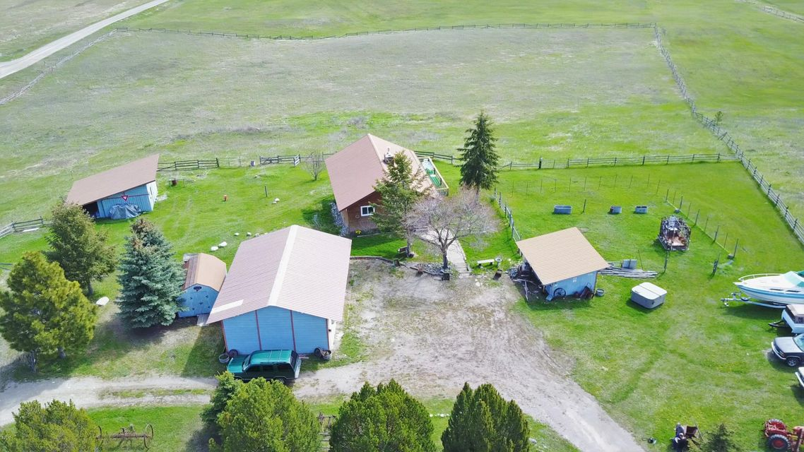 2825 Farm To Market Road, Kalispell, MT 59901