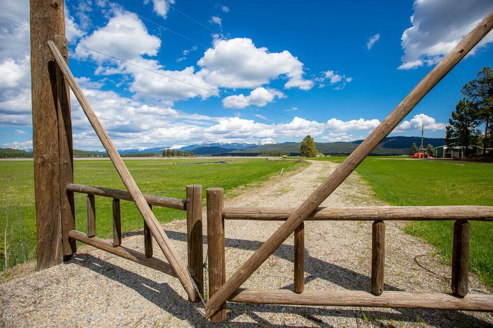 Land for Sale at Address Not Available Whitefish, Montana 59937 United States