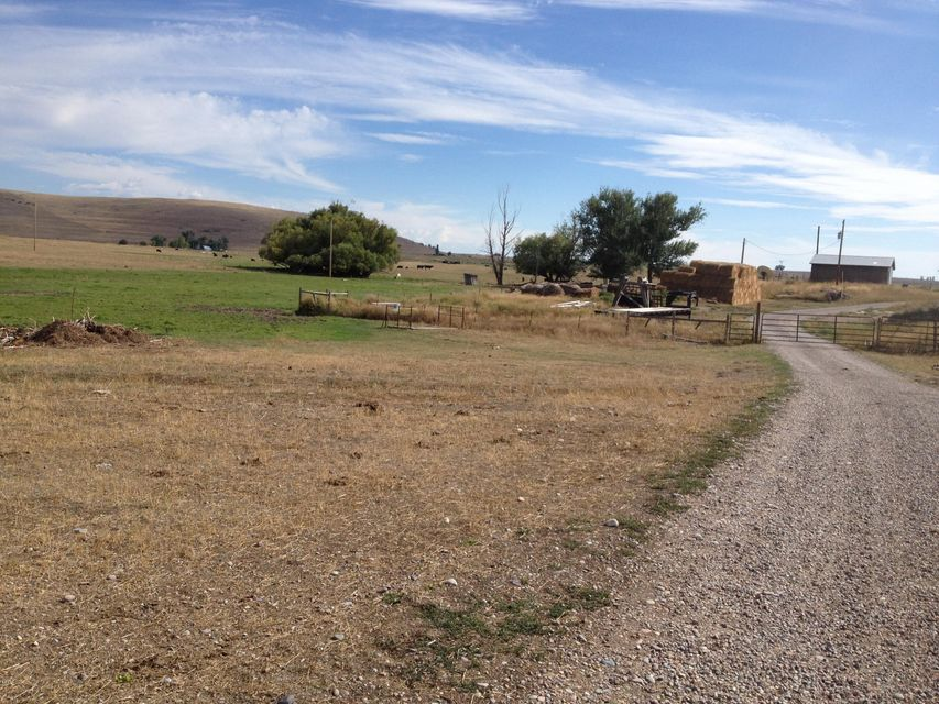 Single Family Home for Sale at 46471 Valley View Road 46471 Valley View Road Polson, Montana 59860 United States