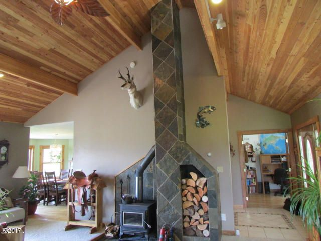Additional photo for property listing at 1257 Smith Lake Road 1257 Smith Lake Road Kalispell, Montana 59901 United States