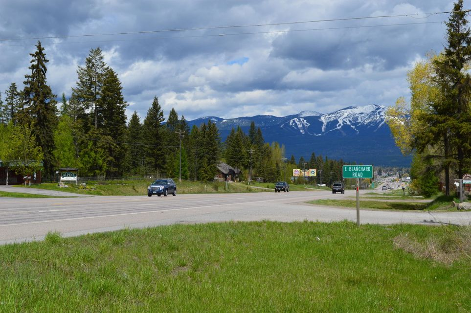 Single Family Home for Sale at 5785 Us Hwy 93 South Whitefish, Montana 59937 United States
