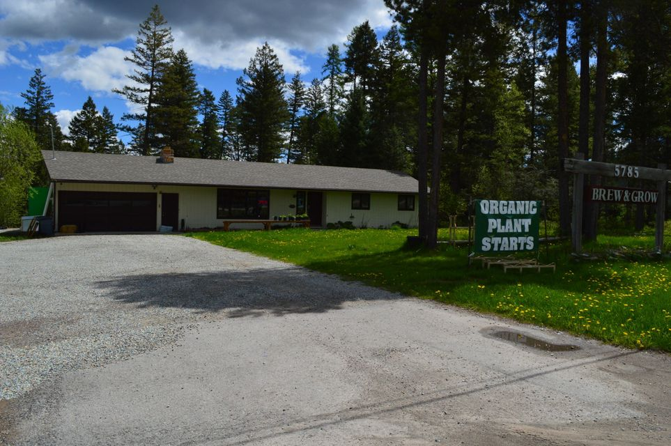 Additional photo for property listing at 5785 Us Hwy 93 South  Whitefish, Montana 59937 United States
