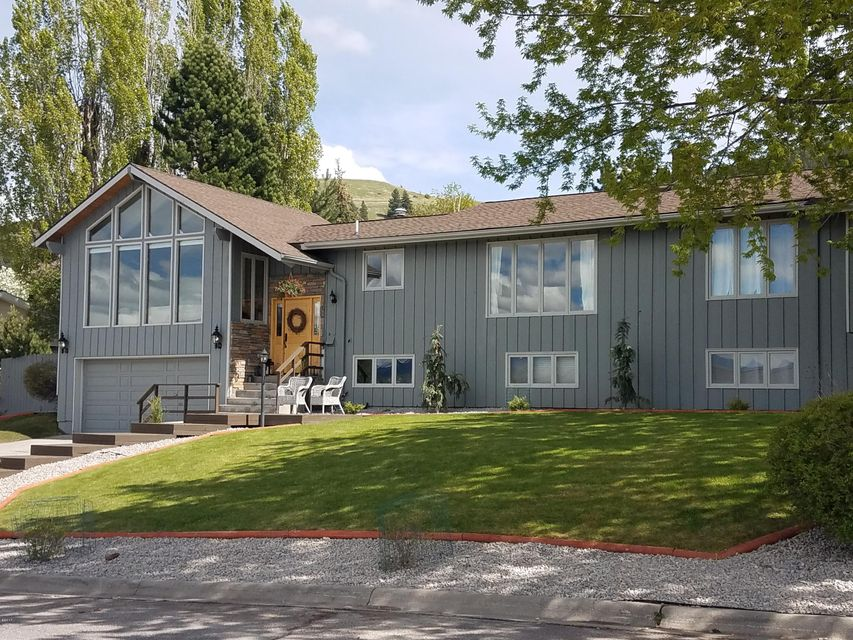 Single Family Home for Sale at 411 Ben Hogan Drive Missoula, Montana 59803 United States
