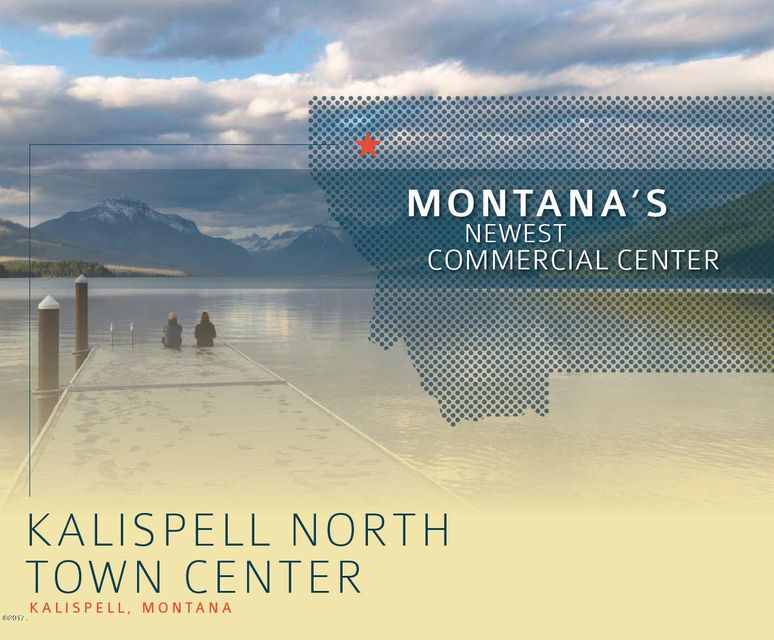 Land for Sale at 2775 Us-93 Kalispell, Montana 59901 United States