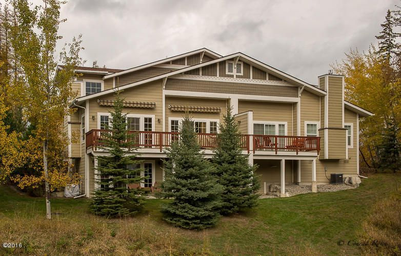 Additional photo for property listing at 603 Geddes Avenue  Whitefish, Montana 59937 United States