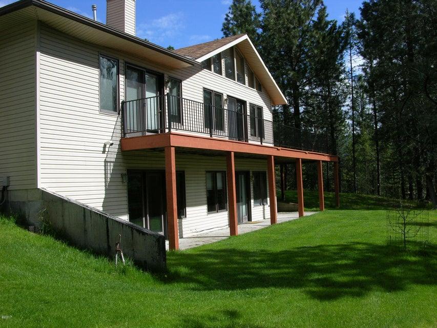 Additional photo for property listing at 1 Ridge Lane 1 Ridge Lane Trout Creek, Montana 59874 United States