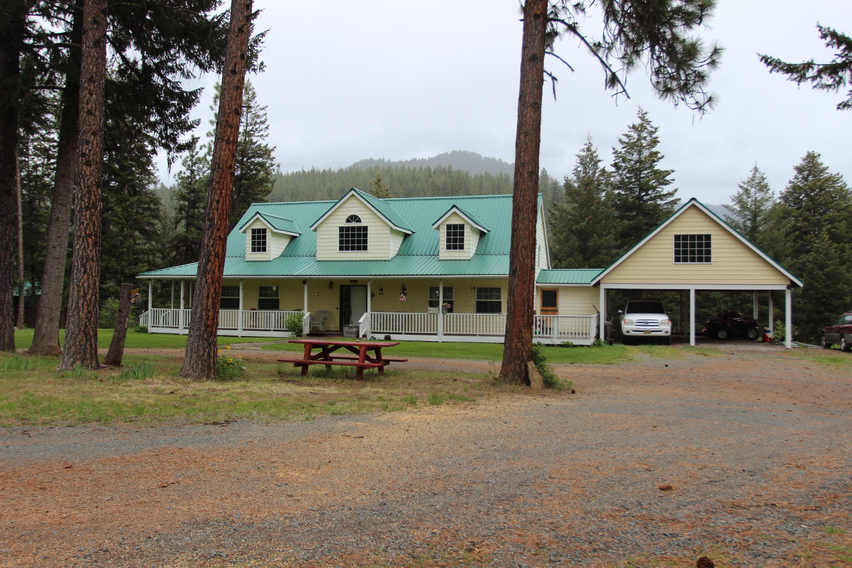 Additional photo for property listing at 239 Lozeau Lane  Superior, Montana 59872 United States