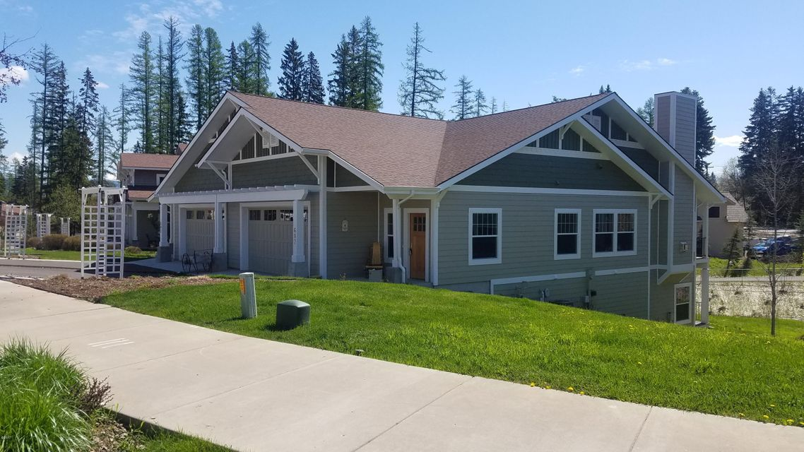 Additional photo for property listing at 605/607 Geddes Avenue 605/607 Geddes Avenue Whitefish, Montana 59937 United States
