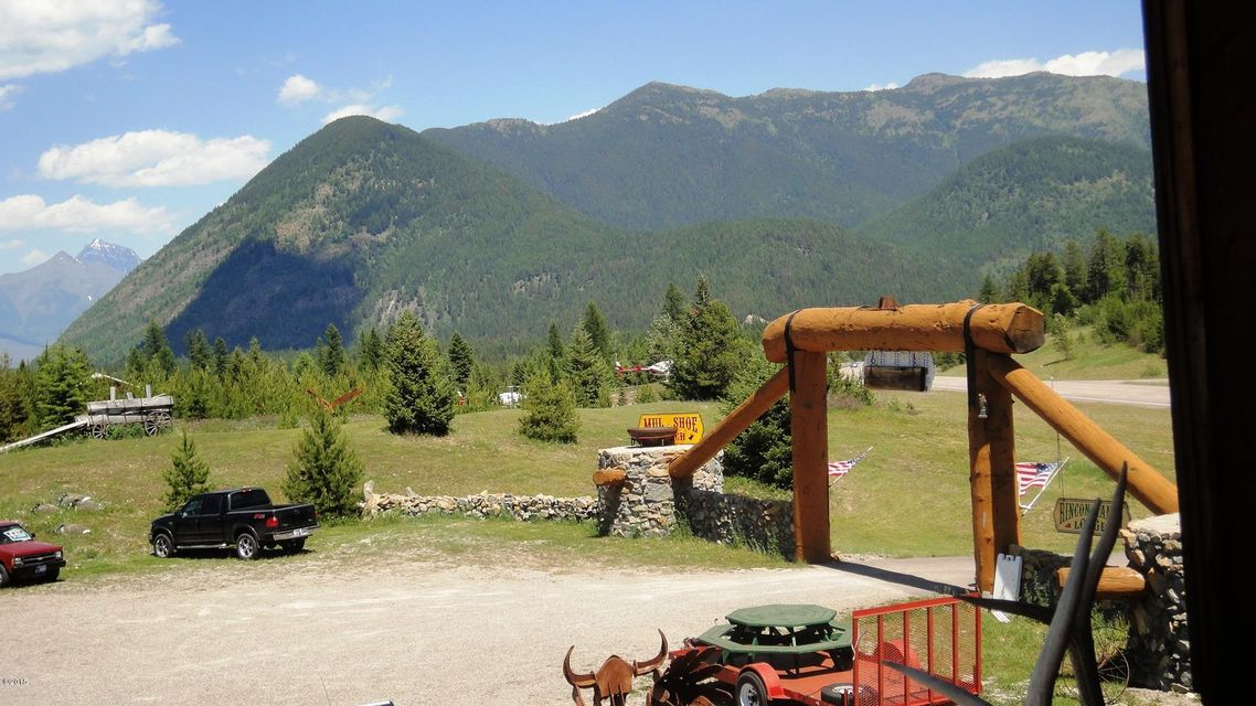 Additional photo for property listing at 12135 Highway 2 East  West Glacier, Montana 59936 United States