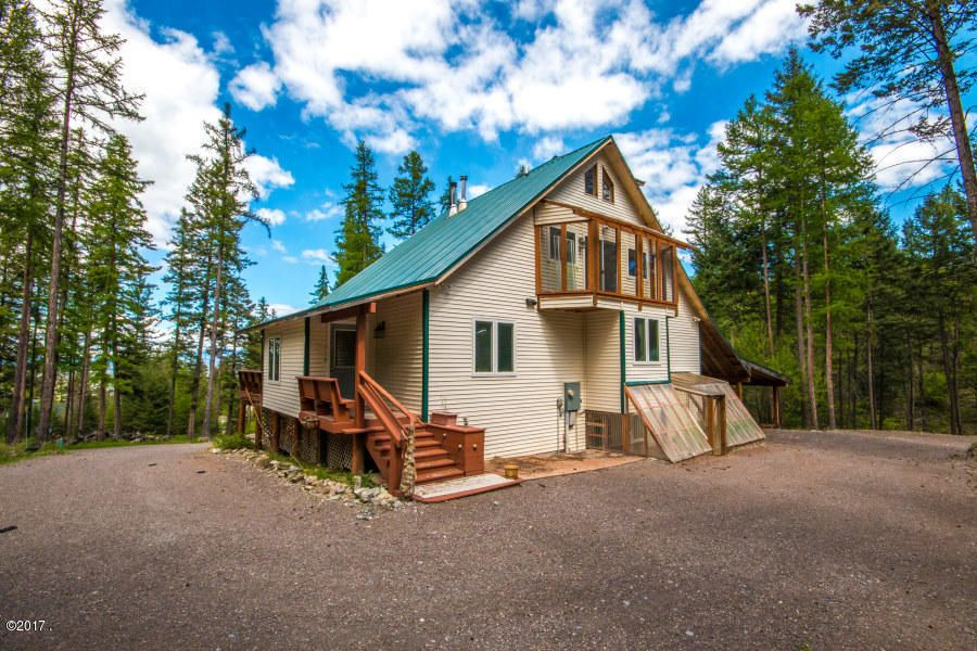 Additional photo for property listing at 220-230 Tamarack Woods Drive  Lakeside, Montana 59922 United States