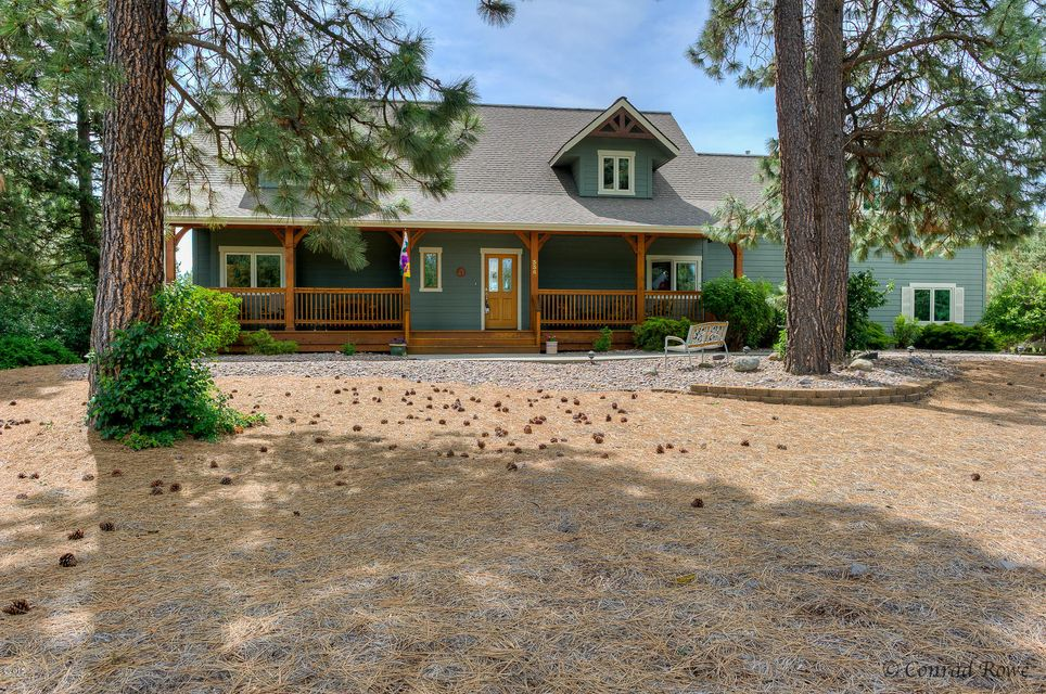 Single Family Home for Sale at 336 Plantation Drive Kalispell, Montana 59901 United States