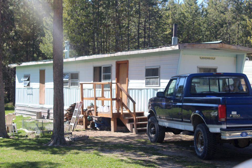 Additional photo for property listing at 8395/8405 Us Highway 2 West 8395/8405 Us Highway 2 West Marion, Montana 59925 United States