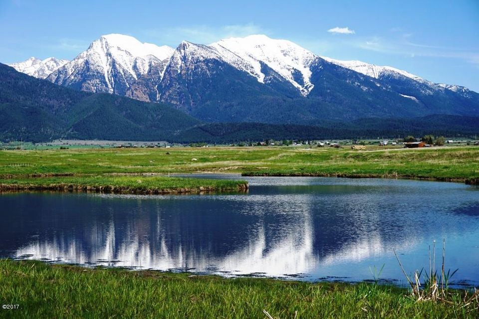 Land for Sale at 80 Acres Watson Road 80 Acres Watson Road St. Ignatius, Montana 59865 United States