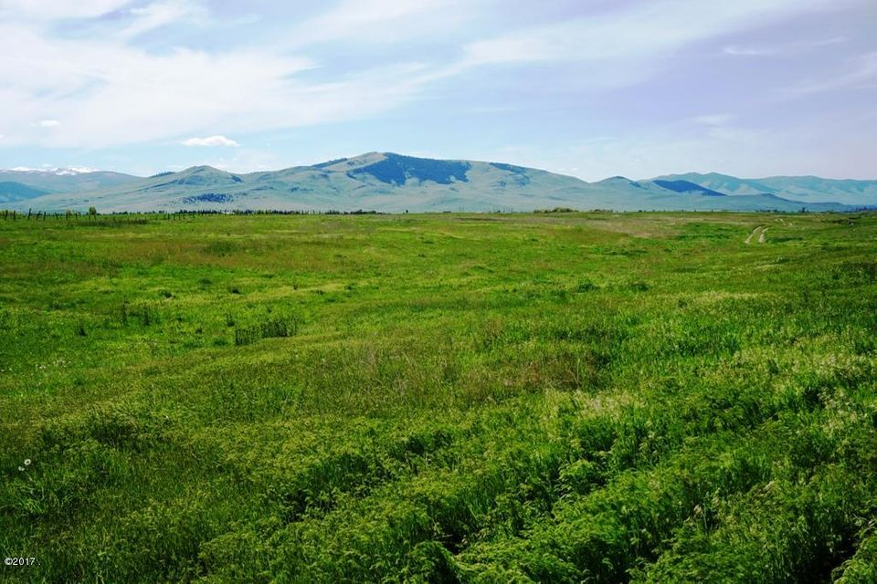 Additional photo for property listing at 80 Acres Watson Road  St. Ignatius, Montana 59865 United States