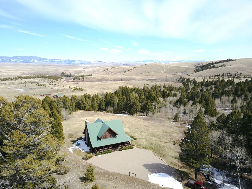 Additional photo for property listing at 57  Hidden Trail  White Sulphur Springs, Μοντανα,59645 Ηνωμενεσ Πολιτειεσ