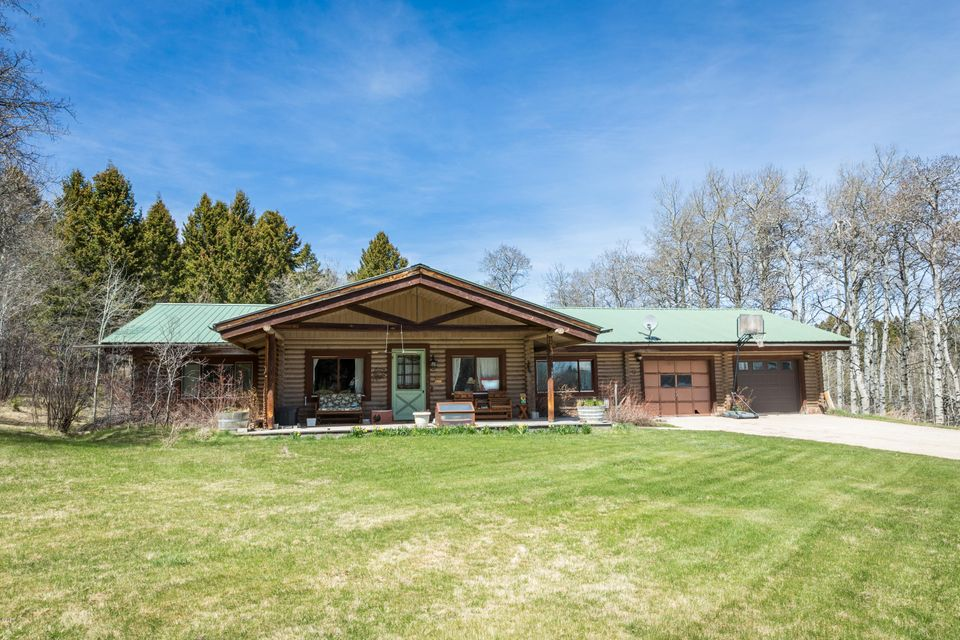 Additional photo for property listing at 100 Grassy Mountain Road  White Sulphur Springs, Montana 59645 United States