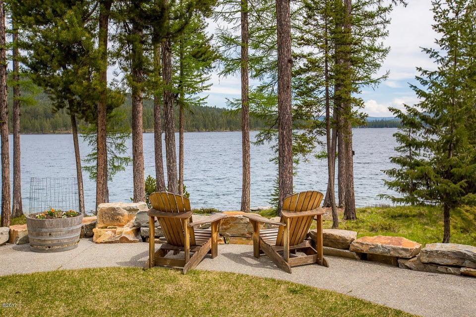 Additional photo for property listing at 970 Mcgregor Lane 970 Mcgregor Lane Marion, Montana 59925 United States