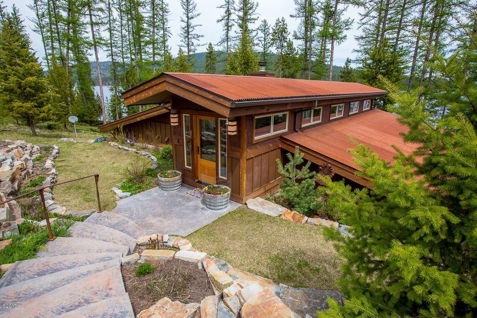 Additional photo for property listing at 970  Mcgregor Lane 970  Mcgregor Lane Marion, Montana,59925 États-Unis