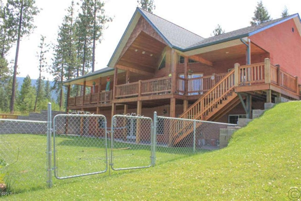 Additional photo for property listing at 233 Cherry Creek Road 233 Cherry Creek Road Thompson Falls, Montana 59873 United States