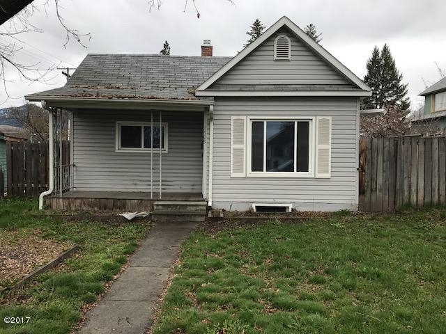 1509 S 4th Street W, Missoula, MT 59801