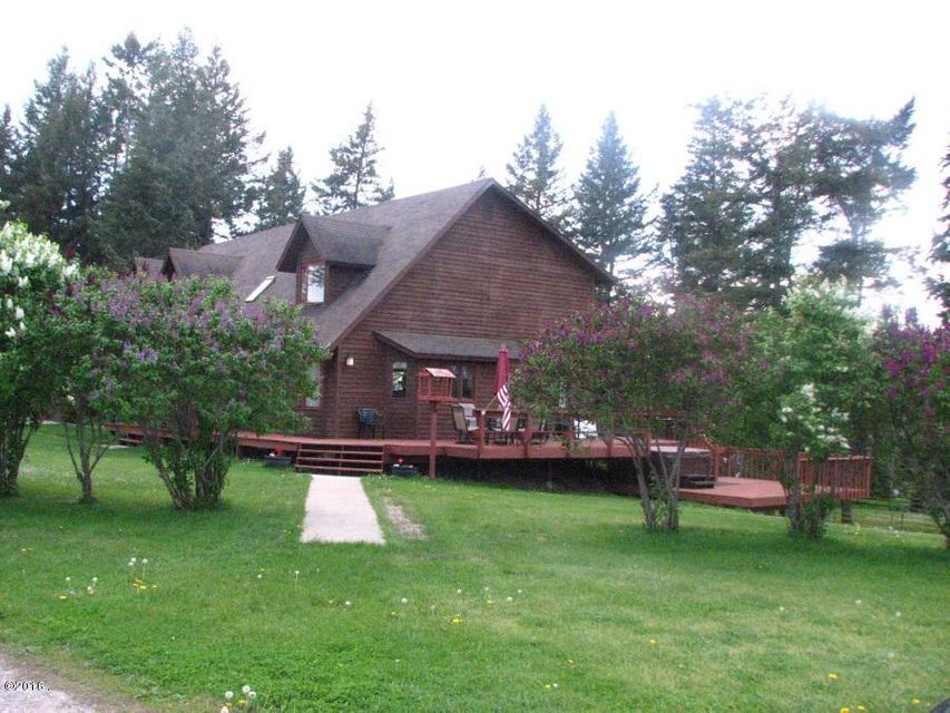 Additional photo for property listing at 5950 Mt Hwy 35 5950 Mt Hwy 35 Bigfork, Montana 59911 United States