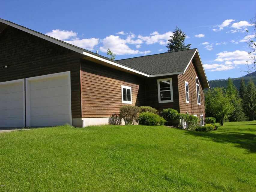 Additional photo for property listing at 51 Rock Hill Lane  Trout Creek, Montana 59874 United States