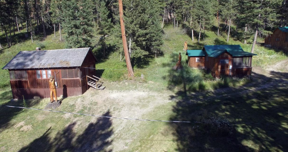 Additional photo for property listing at 283 Lost Trail Hotsprings Road 283 Lost Trail Hotsprings Road Sula, Montana 59871 United States
