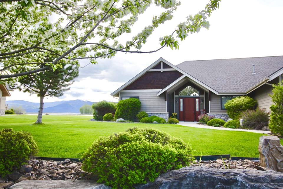 Additional photo for property listing at 251 Harbor Drive 251 Harbor Drive Bigfork, Montana 59911 United States