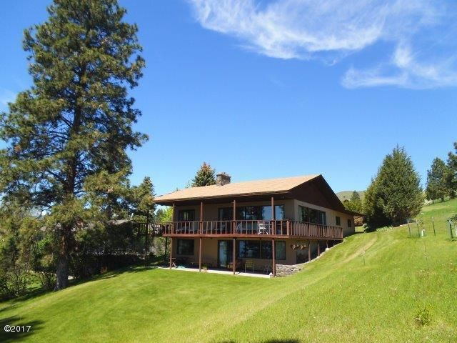 Additional photo for property listing at 42275 Y # 3 Road  Dayton, Montana 59914 United States