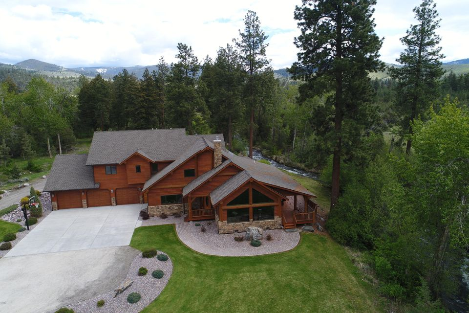 Additional photo for property listing at 1631 Middle Burnt Fork Road  Stevensville, Montana 59870 United States