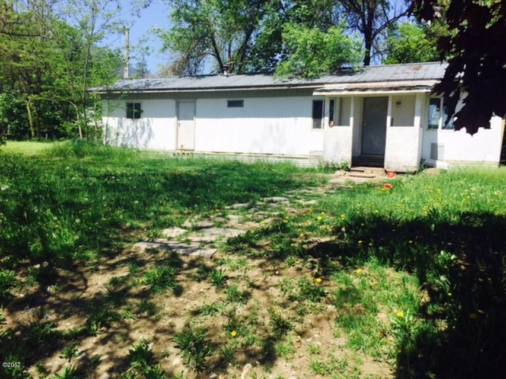407 N 1st Street, Troy, MT 59935
