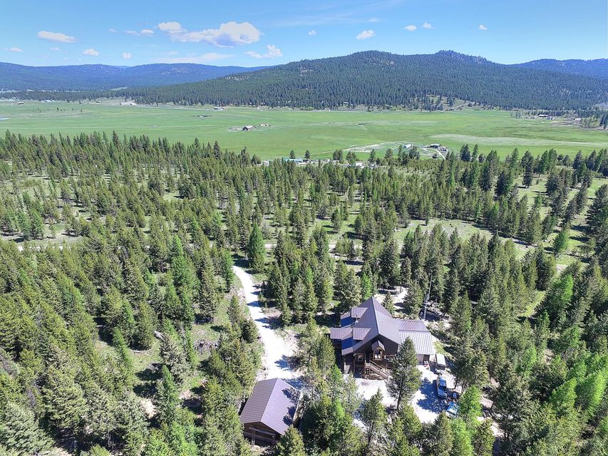Additional photo for property listing at 10830  Lost Prairie Road  Marion, Montana,59925 Estados Unidos