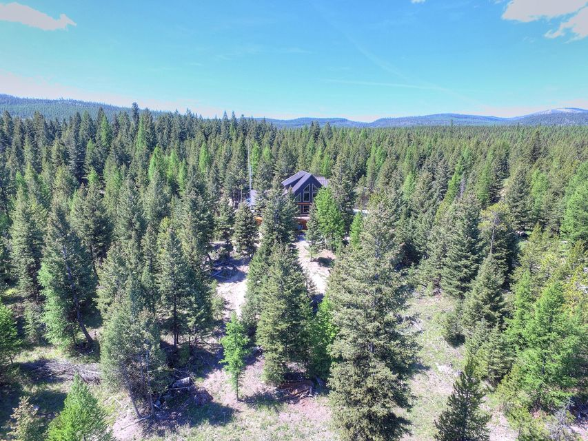 Additional photo for property listing at 10830  Lost Prairie Road  Marion, モンタナ,59925 アメリカ合衆国