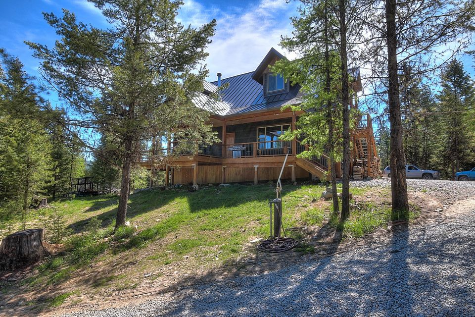 Additional photo for property listing at 10830 Lost Prairie Road  Marion, Montana 59925 United States