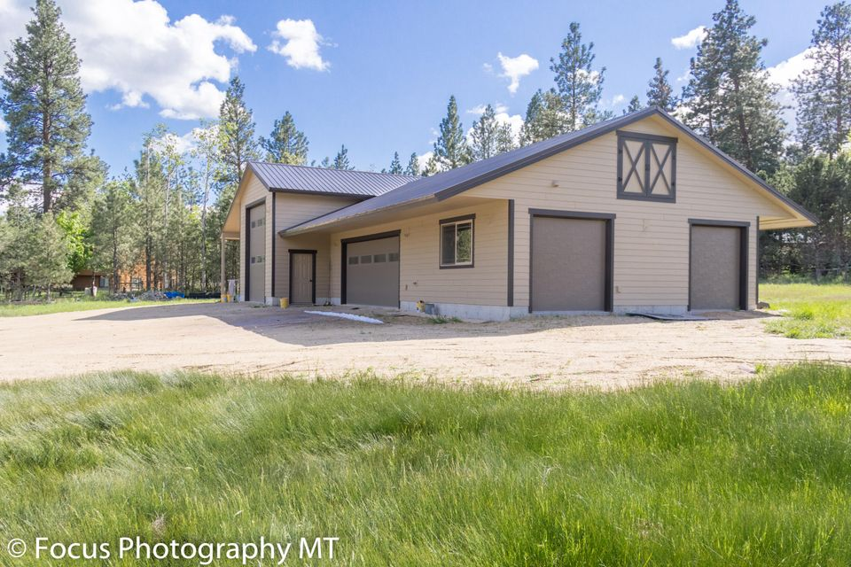 Additional photo for property listing at 625 Tie Chute Lane  Florence, Montana 59833 United States