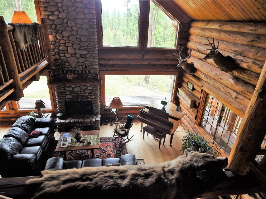 Additional photo for property listing at 9940 Boy Scout Road  Seeley Lake, Montana 59868 United States