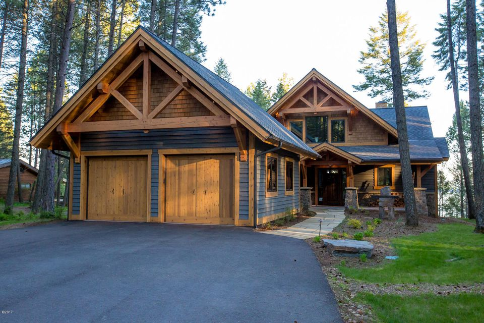 Additional photo for property listing at 2072 Houston Drive 2072 Houston Drive Whitefish, Montana 59937 United States